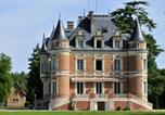 Hôtel Presly - Club découverte Vacanciel La Ferté Imbault-1