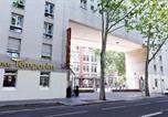 Hôtel Villeurbanne - Résidence Hôtelière Temporim Part Dieu-2