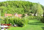 Location vacances Bernbourg - Apartment An der Eine (Sde102)-4