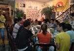 Hôtel Chine - Cather of The Light Youth Hostel-2