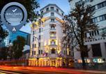 Hôtel Belgrade - Mercure Belgrade Excelsior-1