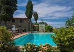 Location vacances Monghidoro - Locazione turistica Il Borghetto.1-4