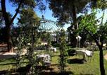 Hôtel Ostuni - Hotel Park Novecento Resort-4