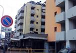 Location vacances Trento - Elle Apartaments Trento 5-2