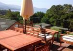 Location vacances Mazaricos - Eco House Tavilo-3