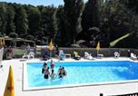 Camping avec Piscine Thiviers - Camping la Ripole-2