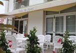 Hôtel Grado - Hotel ai Fiori-2