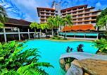 Hôtel Sandakan - Sabah Hotel-3