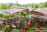Hôtel Magny-en-Vexin - Hotel Restaurant La Musardiere-4