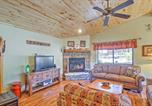 Location vacances Holbrook - Cozy Show Low Cabin Less Than 3 Mi to Fool Hollow Lake!-4