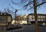 Hôtel Luxembourg - Hotel op der Bleech-4