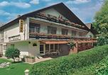 Hôtel Dietwiller - Hotel Birkenhof-2