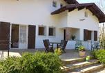 Location vacances Saint-Pée-sur-Nivelle - Apartment Oroitzapena Ahetze-1