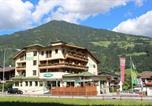 Hôtel Fügenberg - Hotel Alpina-4