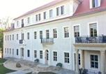 Hôtel Gohrisch - Schloss Prossen-3