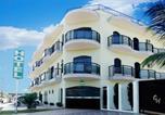 Hôtel Piracicaba - Gauchos Hotel-1