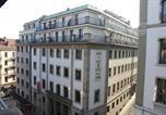Hôtel Viry - Hôtel Bel'Espérance-2