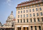 Hôtel Dresde - Steigenberger Hotel de Saxe-1