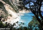 Location vacances Tortolì - L'Estate Al Mare - Casa Vacanza Porto Frailis-2