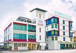 Hôtel Sandakan - S'kan Styles Hotel Sandakan