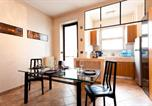 Location vacances Cercenasco - Myhouse Inn Lingotto-4