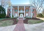 Location vacances Lexington - Abigail Inn-1