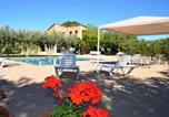 Location vacances Organyà - La Seu d'Urgell Villa Sleeps 2 with Pool and Air Con-2