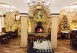 Hotel Svatojánský Dvůr