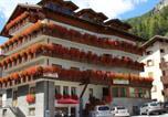 Hôtel Province de Sondrio - Bresidence Edelweiss-2