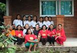 Location vacances Sidemen - Yoga Lokanata Ashram & Arnata Guest House-2