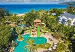 Hôtel Karon - Thavorn Palm Beach Resort Phuket-1