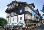 Location vacances Oberstdorf - Sascha's Kachelofen-2