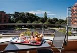 Hôtel 4 étoiles Colombier-Saugnieu - Crowne Plaza Lyon – Cité Internationale-2