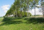 Location vacances Oud-Gastel - Holiday Home Polderzicht-1