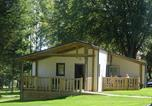 Camping avec Parc aquatique / toboggans Côtes-d'Armor - Le Val de Landrouet-4