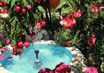 Location vacances Milna - Apartments by the sea Milna, Brac - 5242-4