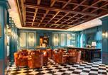 Hôtel Leshan - Hotel Indigo Heilong Lake, an Ihg Hotel-1