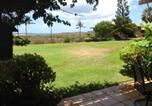 Location vacances Maunaloa - Redawning Ke Nani Kai 120-1