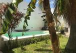 Location vacances  Mozambique - Dar Diwani Boutique Heritage House B&B-1