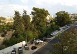 Hôtel Chypre - Sylva Hotel-3