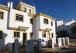 Location vacances Alhaurín el Grande - Holiday Home Alhaurin el Grande 07-1