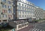 Hôtel Berneval-le-Grand - Hotel Aguado-2