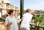 Hôtel Égypte - The Three Corners Rihana Resort El Gouna-2