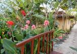 Location vacances Mũi Né - Thuy - Gunter Garden Bungalow-4