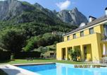 Hôtel Province de Lecco - B&B Montebello-3