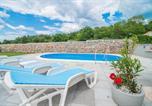 Location vacances  Pazin - Ferienhaus Glavica-2