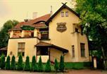 Hôtel Olsztyn - Hotel Pod Zamkiem-1