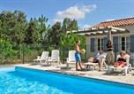 Location vacances L'Aiguillon-sur-Mer - Le Domaine des Oyats