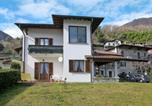 Location vacances Domaso - Locazione turistica Casa Cristina (Dma163)-1