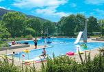 Camping avec Piscine Strasbourg - Camping Kinzigtal-1